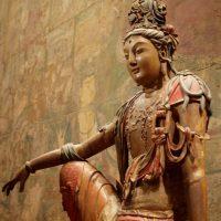 We Need More Bodhisattvas.