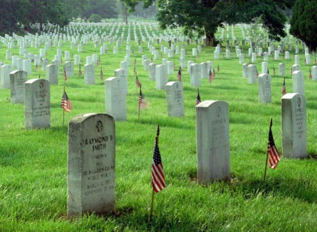 Memorial Day—Remember This Today.
