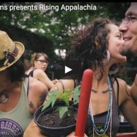 Folk Artists & Activists Rising Appalachia Release Film & Embark on Tour. {Exclusive Premier}