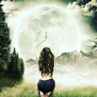 May's Magical Super New Moon: A Lesson in New Beginnings.