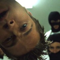 """This is How I Met Tyler Durden from """"Fight Club."""""""