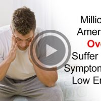 A Life-Transforming Solution to Obesity, Heart Disease & Chronic Fatigue. {Partner}