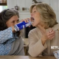 How Grace & Frankie Define Feminist Friendship Goals.