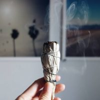 Why Smudging is More than some Hippie B.S.