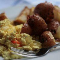 Three Ways to have your Eggs & Eat Them Too. {Bonus Recipe}