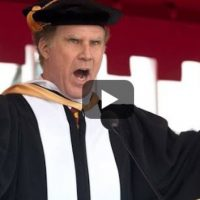 ICYMI: The Best (& Funniest) Commencement Speech of 2017.
