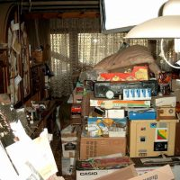 How I Threw out my Family's Hoarding Habit for Good.
