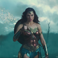 Is Wonder Woman Empowering or Controversial?