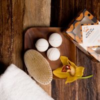 5 Ways African Black Soap is Rocking Its Moment In The Spotlight. {Partner}