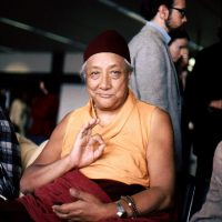Buddhism on Eliminating Anger.