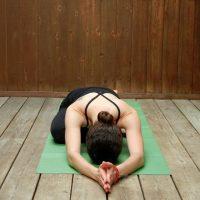 A Yoga Teacher's Worst Nightmare: No One Showed Up.