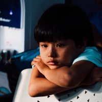 65% of Americans think Spanking Children is Fine, but Does it Leave a Mark?