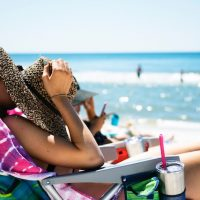 7 Tips to Avoid the Remorse of a Wasted Summer.