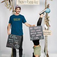 A Yogi's Guide togoing Plastic-Free.
