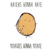 The Underlying Reason Why People Hate Vegans.