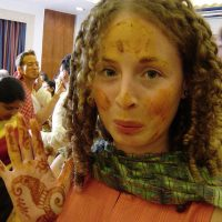 How to Enhance your Complexion with Turmeric.