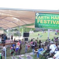 5 Reasons Why the Earth Harmony Festival is the Only Festival I'm Attending this Year.