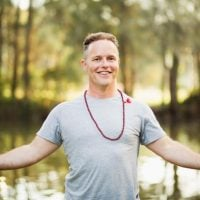 INTERVIEW- Yogi Mark Purser From The Bamboo Yoga School (Part 1): Free Community Yoga Nidra Classes
