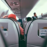 How I turned my crippling Flight Anxiety into a Spiritual Practice.