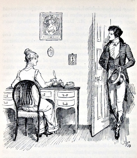 Old time sex illustrations