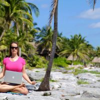 Dear Creative Digital Nomad: You are not Alone in your Search for Purpose.