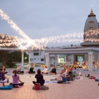 Yoga Retreat Celebrates 17 Years of Learning & Practice in Community.