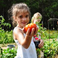 Is it Wrong to Raise a Child Vegan?