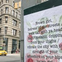 Love Letters to Black & Brown Girls that we All Need to Read.