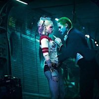 Why the World Needs Abuse Victim Harley Quinn.