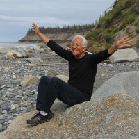 How Writing, Yoga & Healthy Eating Transformed this 70-year old Man.