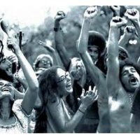 There is Always Hope: a Return to Woodstock.