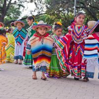 How one City Celebrated Mexican Culture in Trump's America.