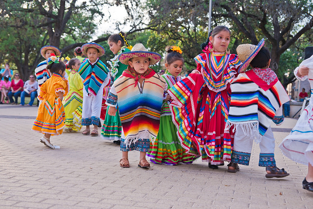 How One City Celebrated Mexican Culture In Trump S America