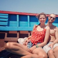 """""""Will you (Still) Travel with Me?""""—Tips for Couples who Wander."""