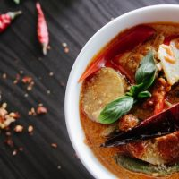 Spice Up your Life: Basic Indian Curry with Vegetables. {Recipe}