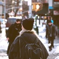 """How my """"Perfect"""" Life in New York City turned from Bliss to Depression."""