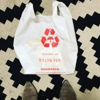 For the Love of Plastic: Why I still use Plastic Bags, Proudly.