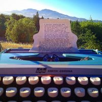 See Why Elizabeth Gilbert Inspires Me to Be a More Mindful Writer. ~ Kim Haas {Video}
