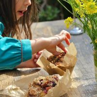 8 Tips For Raising Non-Picky Eaters.