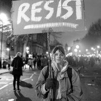 A Resistance Credo.