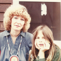 My mom was Bipolar. Two weeks before she Died, I learned How to Love Her.