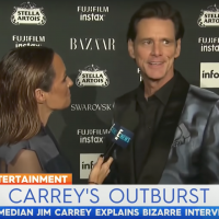 "WTF: Jim Carrey & his ""Spiritual Awakening."""