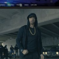 Eminem has a Message for Trump. Here it is.