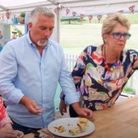 3 Surprising Lessons for Writers from The Great British Bake Off.