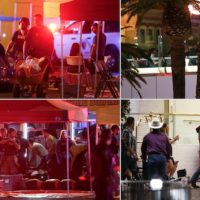 """Update: """"In Excess of 50"""" have Died in Las Vegas, making it One of Worst Attacks in U.S. History. {Warning: Graphic Videos}"""