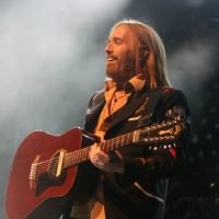 13 Songs in Celebration of Tom Petty.