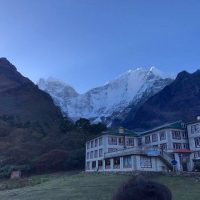 Yoga & Growth in the Heartbeat of the Himalayas.