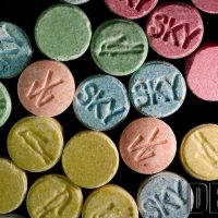 Can Ecstasy heal PTSD?
