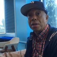 Russell Simmons accused of Rape. Here's his Sketchy Response.