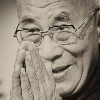 The Purpose of Life, according to the Dalai Lama.